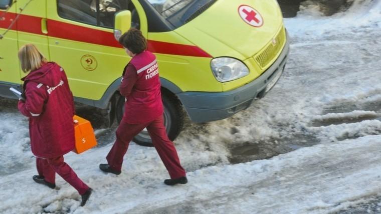 Врачи оценили состояние белорусских школьников после нападения одноклассника