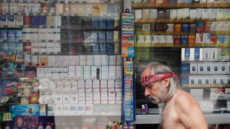 Эксперт: Возвращение ларечной торговли возродит здоровую конкуренцию