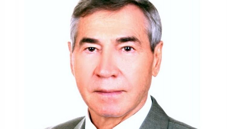 Ушел изжизни первый губернатор Челябинской области