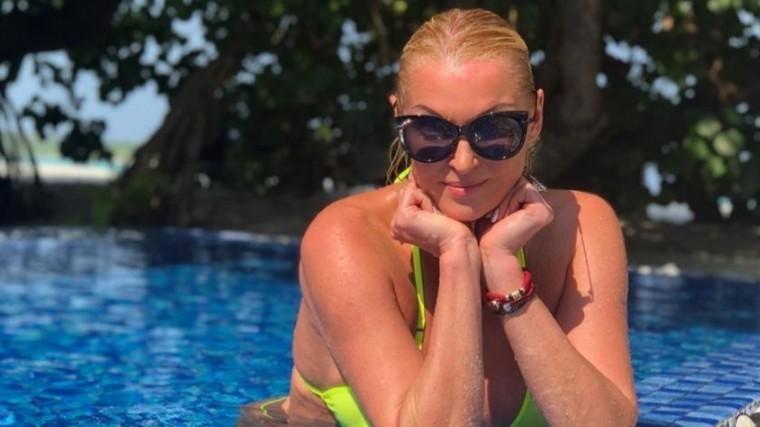 Волочкова рассказала, сколько насамом деле ейзадолжал бывший муж