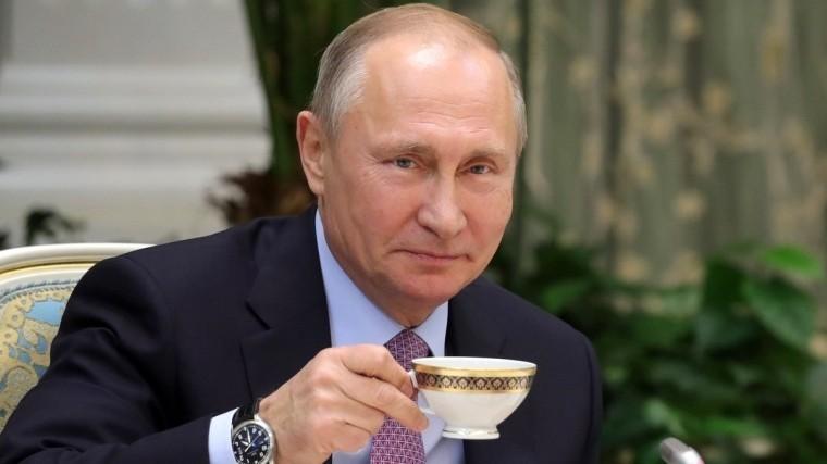 «Росконтроль» проверил чай, аэксперт рассказала, какой изсортов пьет президент