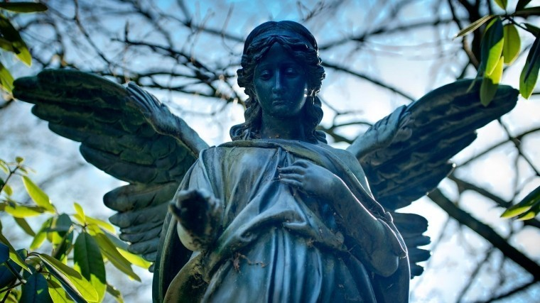 кладбища германии вводят плату вход