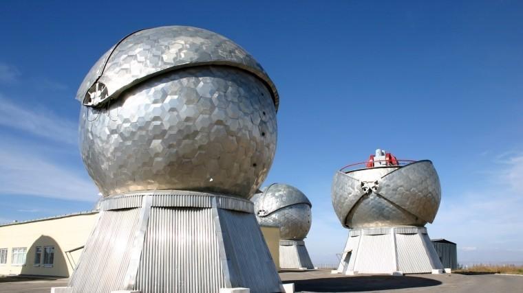 военные раскрыли детали российской системы контроля космического пространства