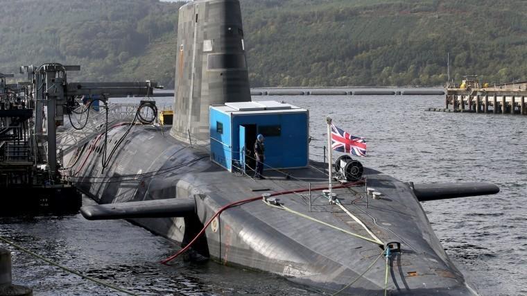 видео толстых моряков британских подлодках расширят люки