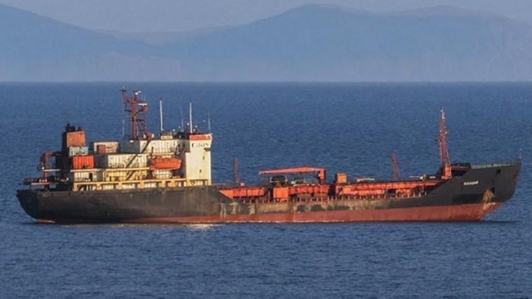 пятерых российских моряков приговорили тюремным срокам южной корее