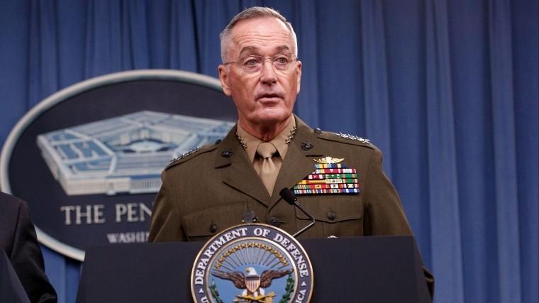 ВПентагоне настояли направе первого ядерного удара