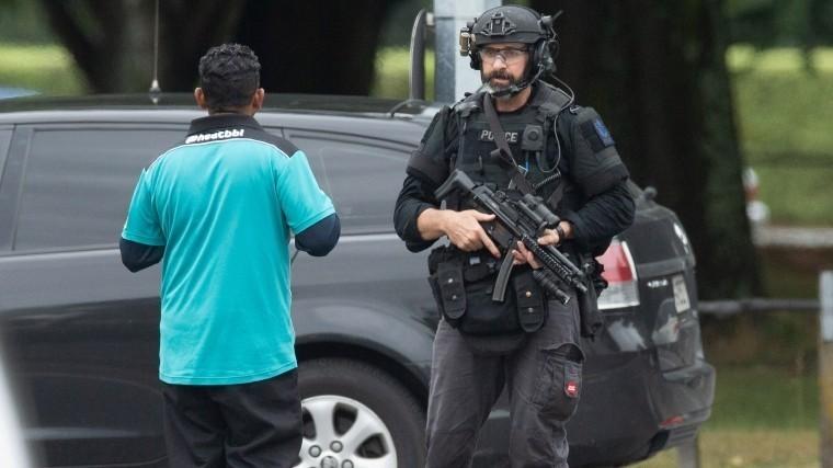 новозеландской мечети 10-летний сын российской эмигрантки