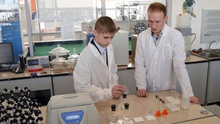 Путин исполнил мечту сибирского школьника