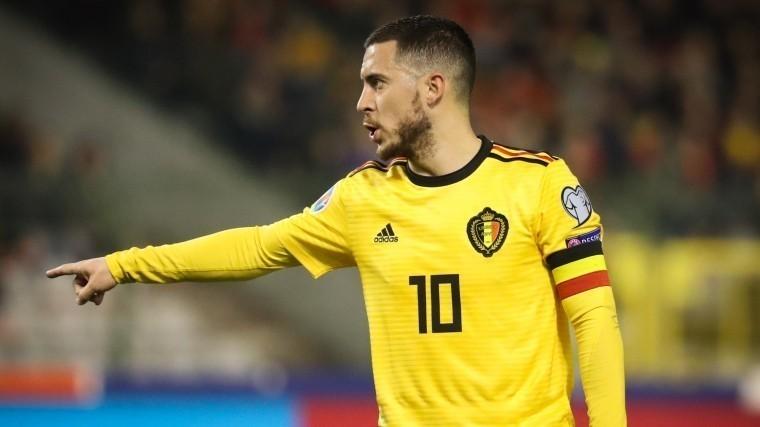 нав евро-2020 сборная бельгии нев отборочного турнира