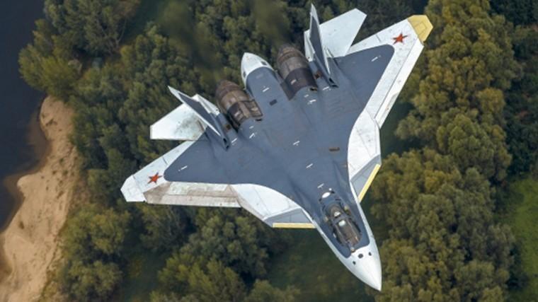 су-57 российской юрий слюсарь истребитель числе премьеру