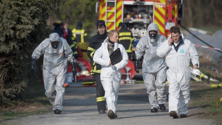 возбудил уголовное факту гибели россиян авиакатастрофе германии