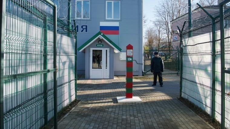 Британский спецназ вЭстонии заподозрили вслежке заРоссией