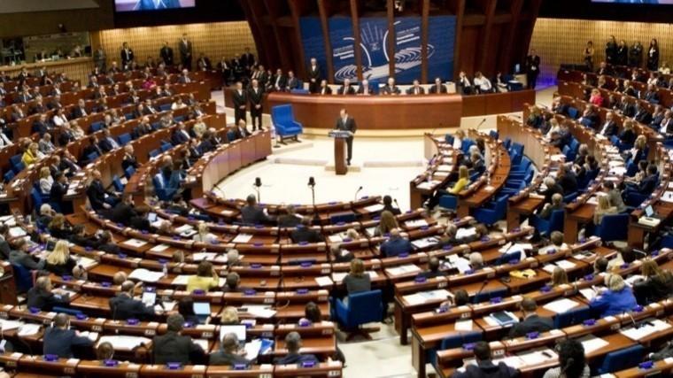 делегации голоса российской москва европы пасе
