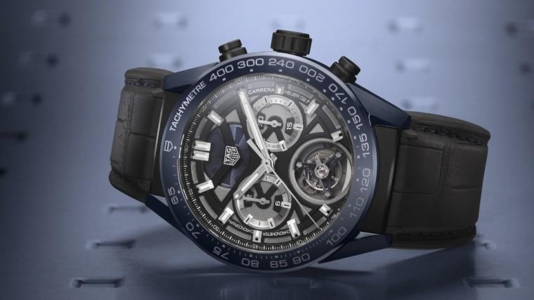 Сохраняя традиции: как механические часы становятся предметом роскоши