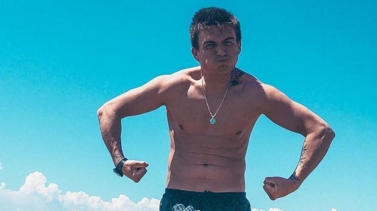 «Онстрашно кричал»: Как Влад Топалов успокоил маленького сына— видео