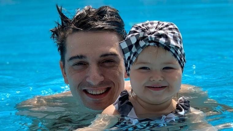 «Скучаю»: Станислав Бондаренко растрогал фанатов милым посланием жене