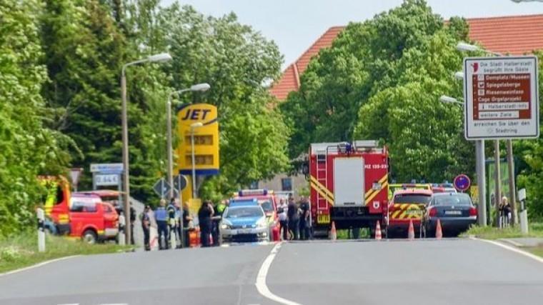 менее 650 эвакуированы взрыва жилом доме германии