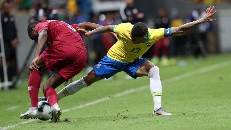 нав бразилии сборная неймар