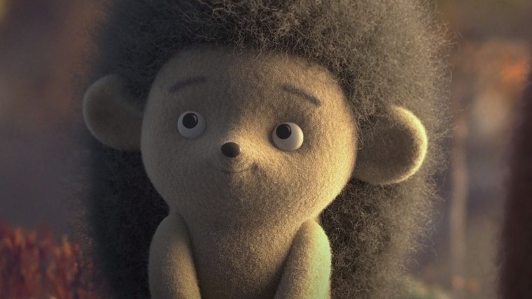 Российский мультсериал получил приз Disney еще досоздания