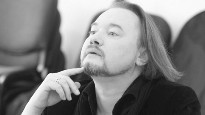 Актер ирежиссер Олег Дмитриев ушел изжизни вПетербурге