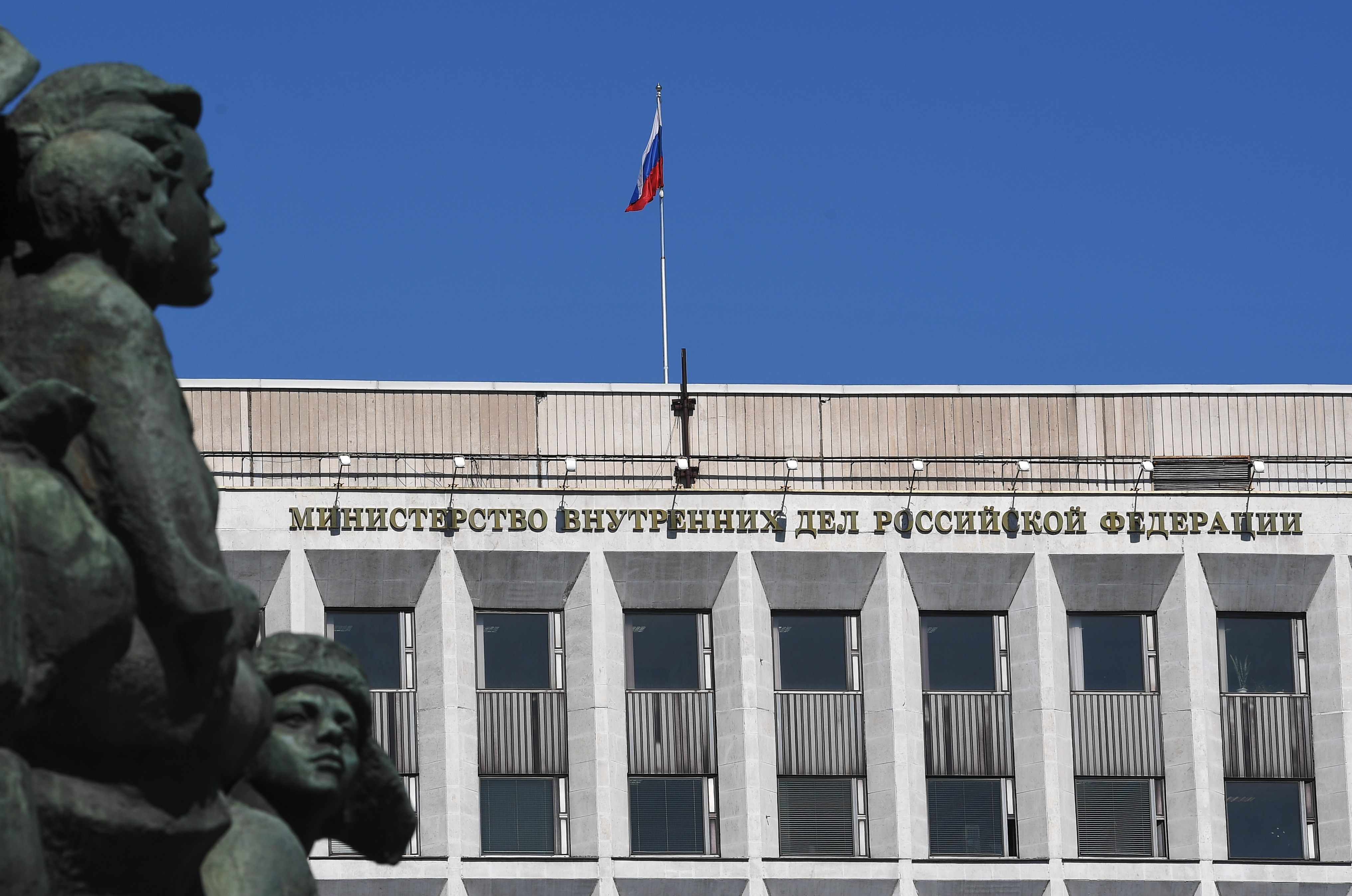 ВГосдуме поддержали повышении возрастного предела для службы вМВД
