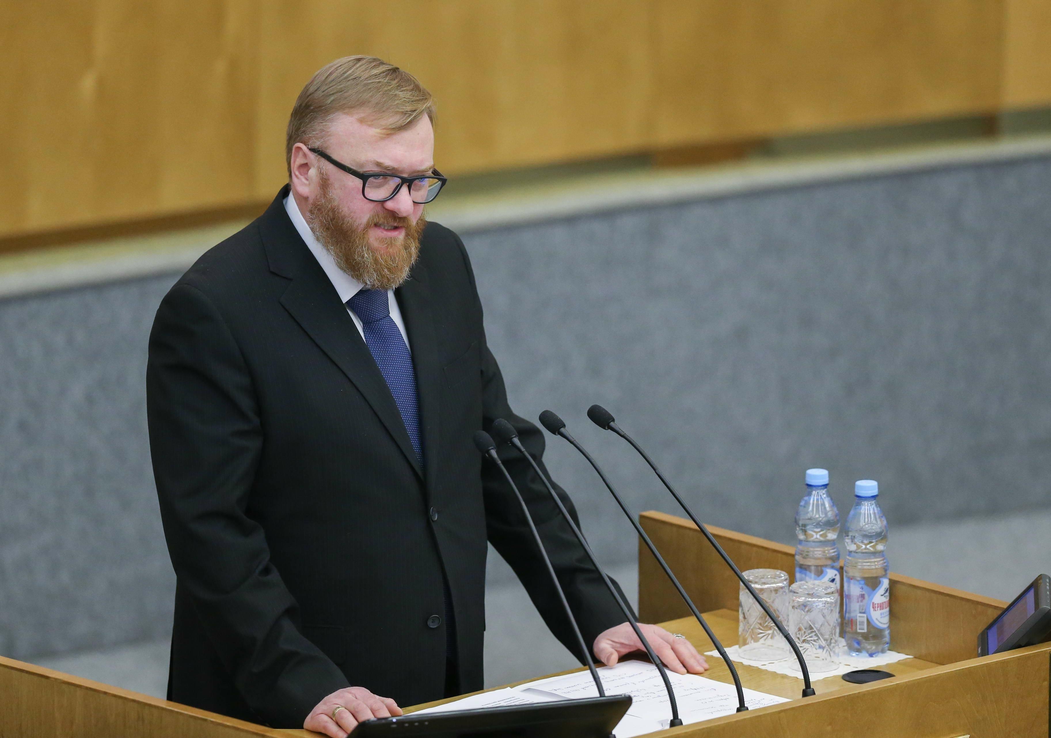 ВГосдуме рассказали, что последует запервыми переговорами Путина иЗеленского