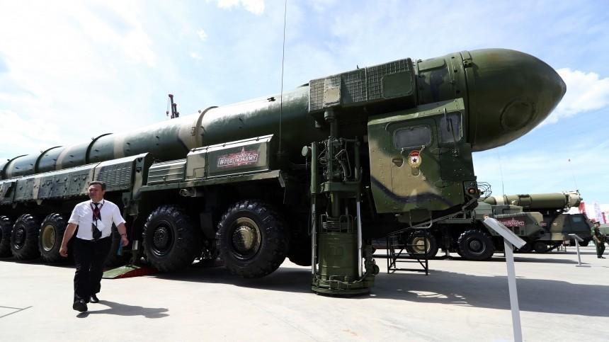 Евросоюз призвал Россию сохранить ДРСМД