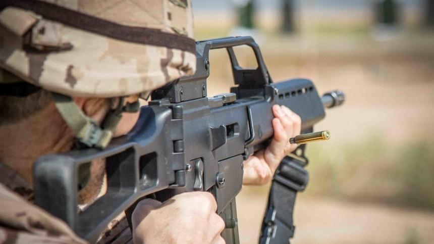 «Непонарошку»: ВСША военные пообещали убивать защитников инопланетян