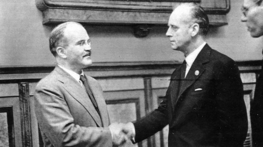 германия советский документов москве нав ссср германии нев