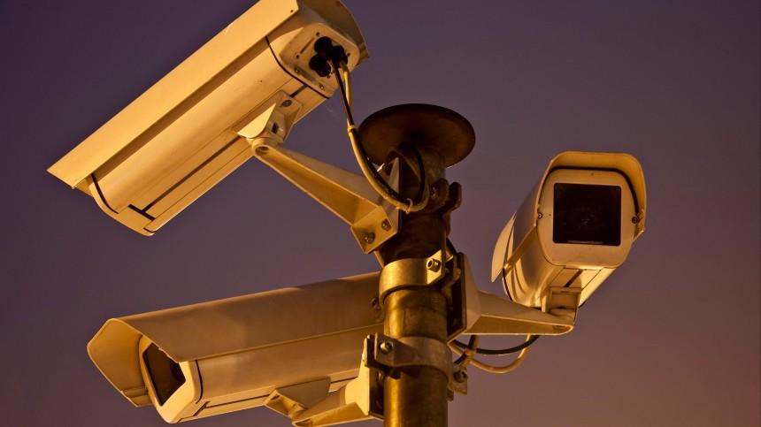 минтранс разработал новые правила установки камер дорогах