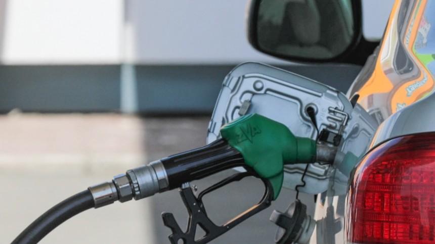 Определены регионы России ссамым доступным бензином— видео