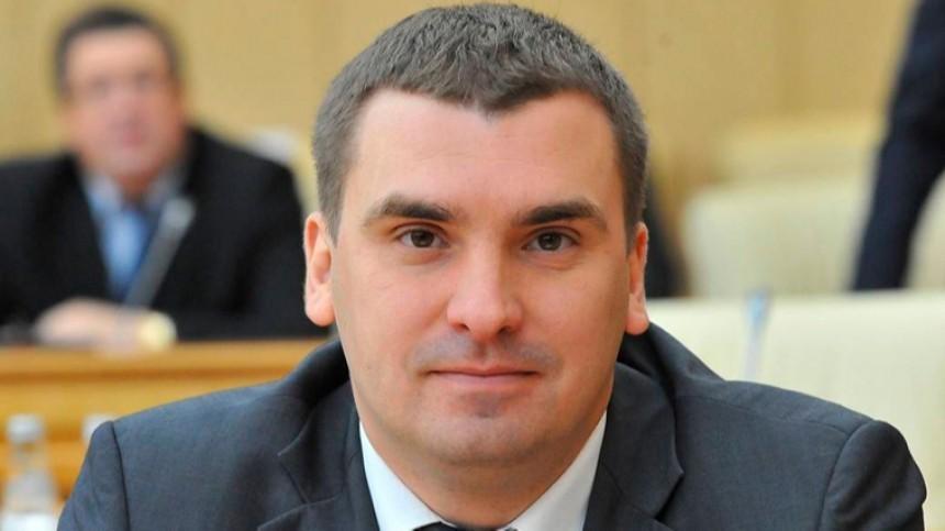 Вице-губернатор Московской области возглавил ОНФ
