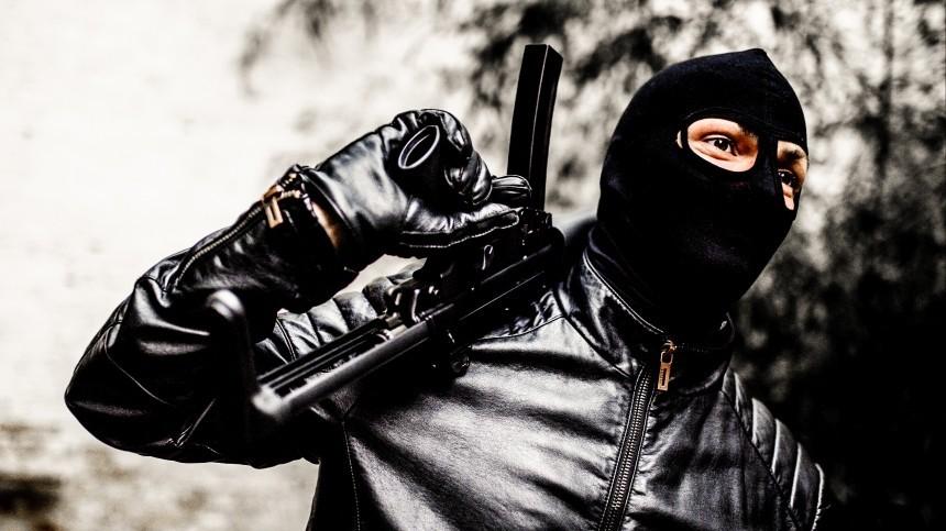 охранников расстреляны заводе кубанские деликатесы ходе попытки рейдерского