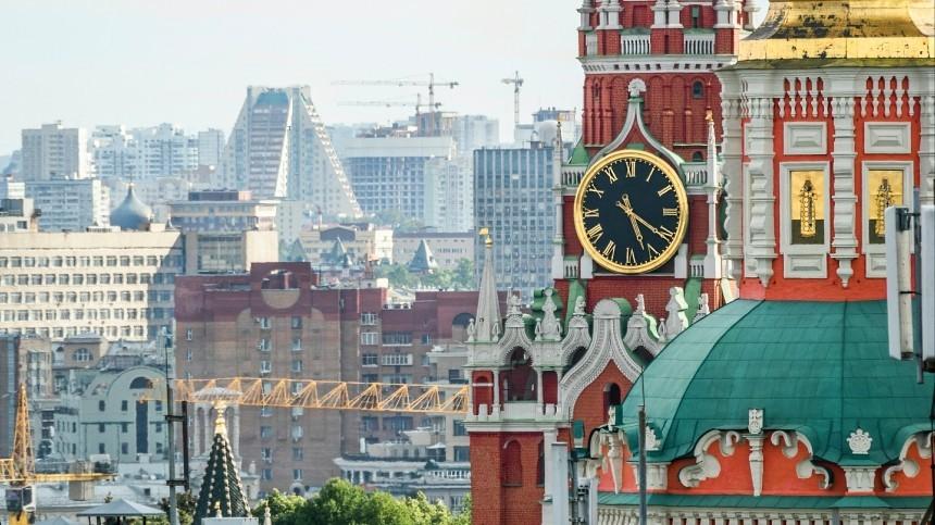 ВКремле назвали публикацию NYT о«спецподразделениях ГРУ» «криминальным чтивом»