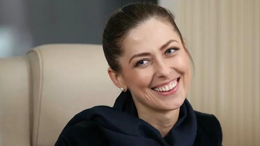 Власти Ирана отпустили задержанную ранее россиянку Юлию Юзик