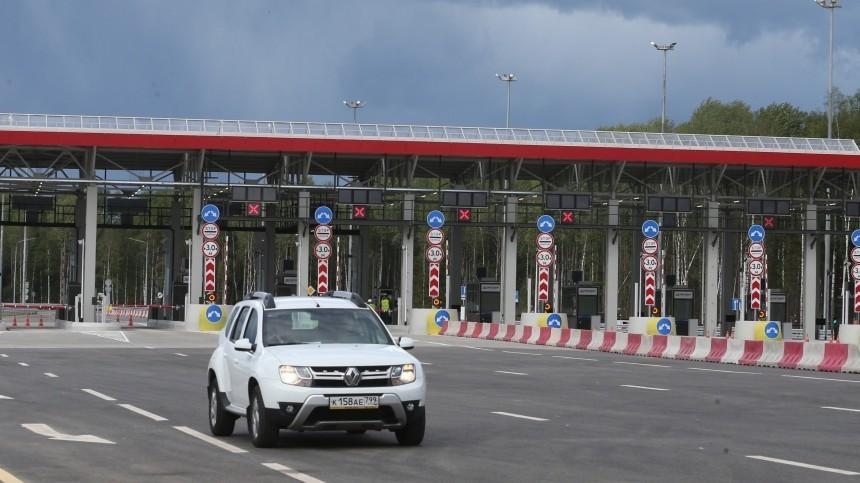 гибдд против увеличения скоростного лимита платных дорогах 130