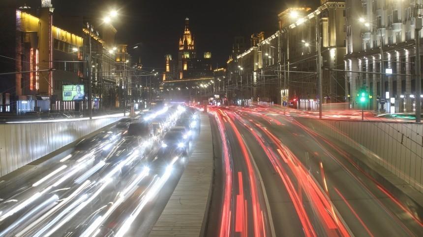 Колокольцев: МВД против снижения допустимого лимита превышения скорости