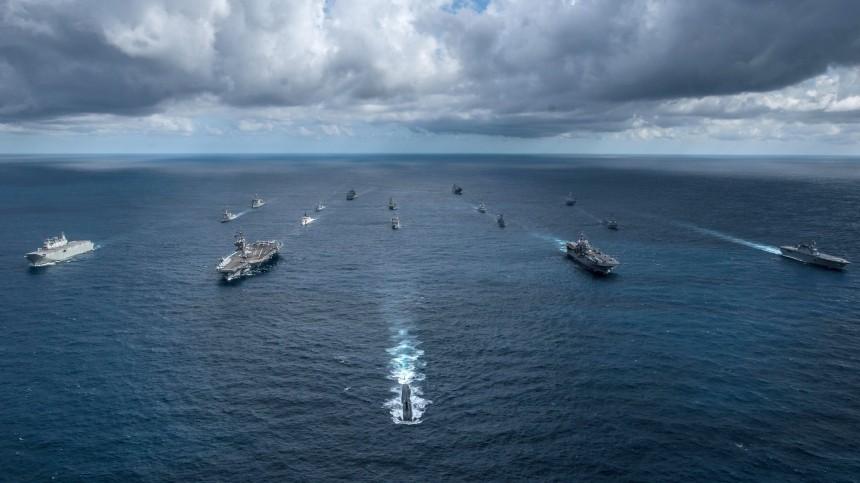 Эксперт рассказал оразвитии новой ядерной триады США