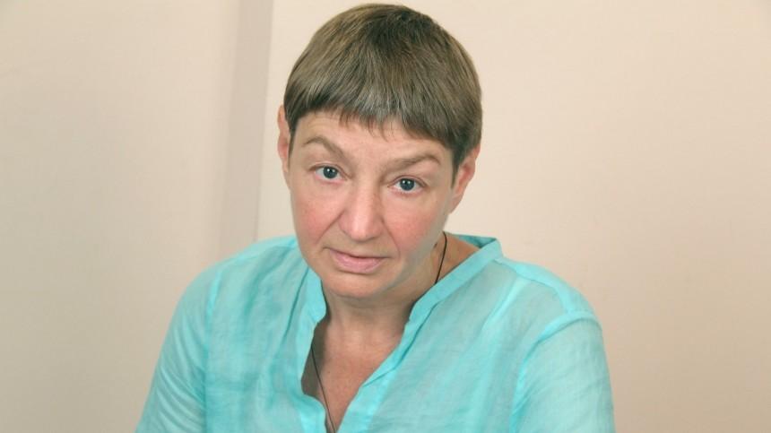 «Никто незнал, что она больна»: Наталья Кийко осъемках сЕкатериной Дуровой