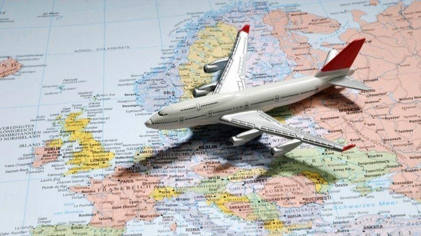 Российские авиакомпании подготовили альтернативные маршруты полетов вобход Ирана иИрака