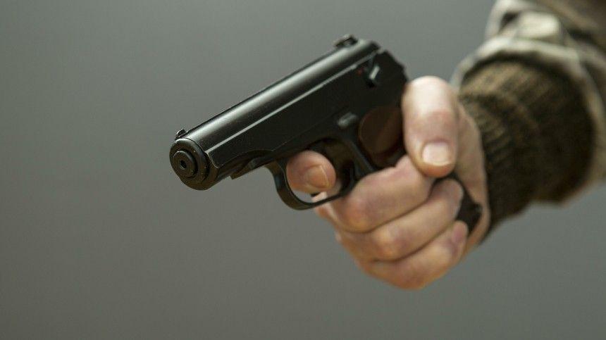 Молодые люди расстреляли отчима подруги под предлогом защиты отнасилия дома