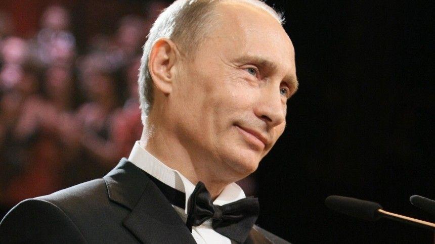 Многое впервые: Кремль опубликовал новую серию материалов к20-летию Путина увласти