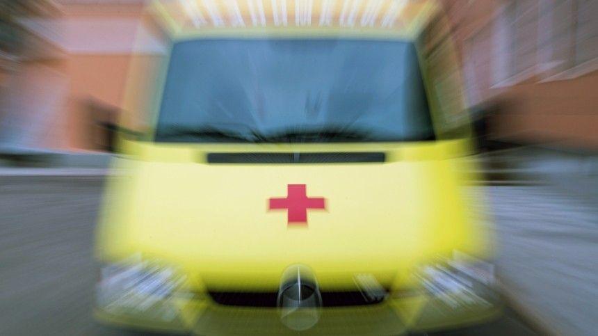Пенсионер изПетербурга рассказал, как врач избил его вмашине скорой помощи