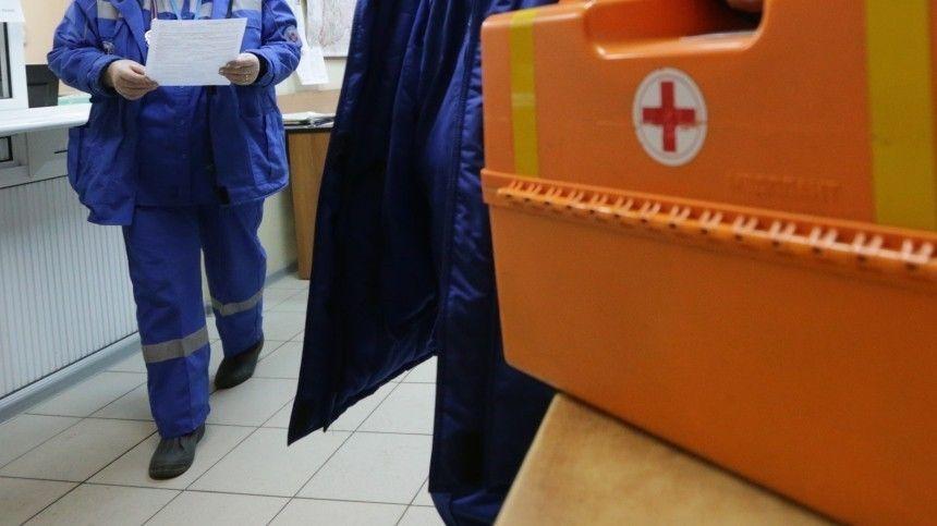 «Первым ударил врача»: глава больницы Петербурга одраке между медиком ипенсионером