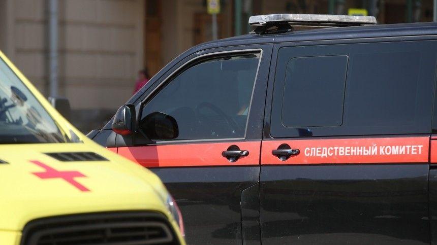 СКпроводит проверку после сообщений обизбиении школьником учительницы вМоскве