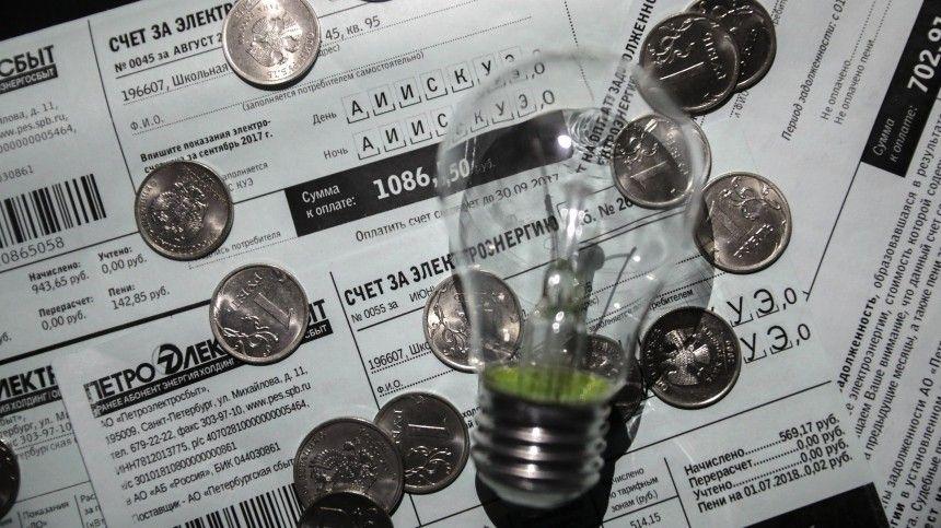 ВГосдуме поддержали запрет навзимание комиссии заплатежи поЖКХ