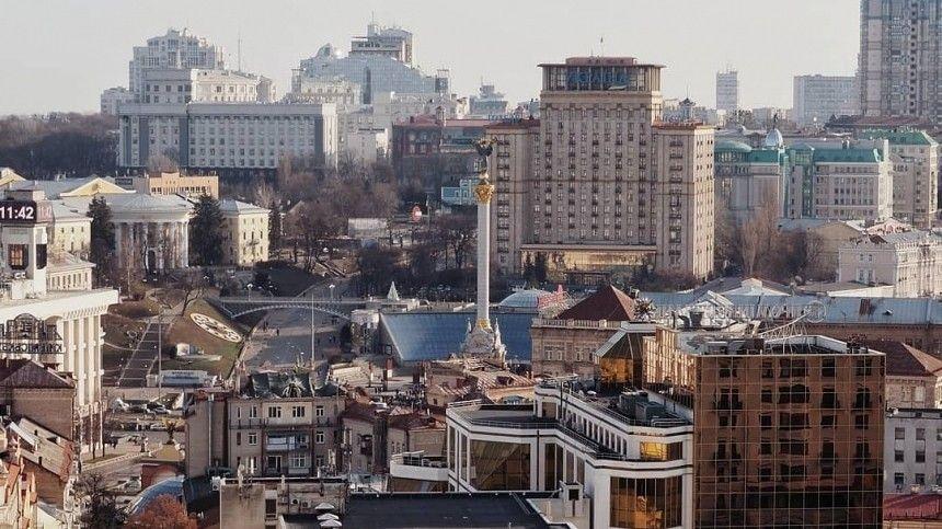 киеве появились билборды россия главный стратегический партнер