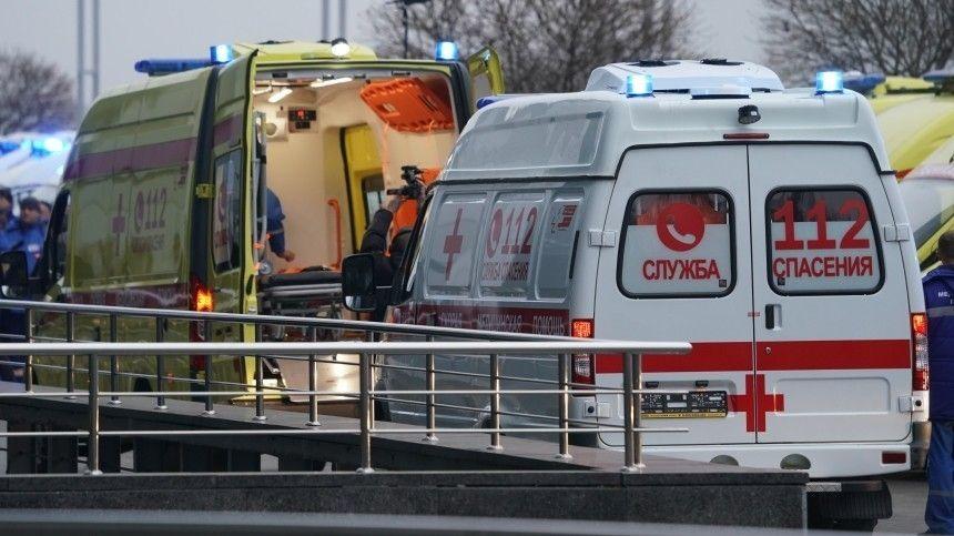Россиянку скоронавирусом отправят вбольницу Японии, апетербурженку, сбежавшую изклиники, вернут обратно