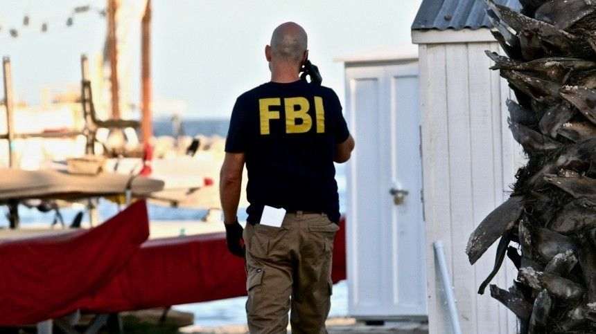 ВСША убит мужчина, готовивший теракт из-за коронавируса