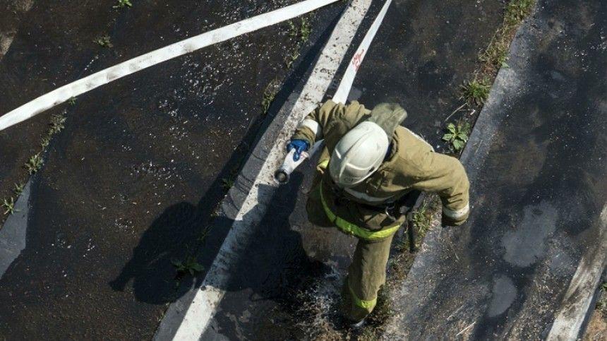 рабочие пострадали взрыве насоса заводе мордовии